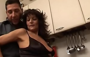 Naff sexy Milf with Virile Boobs!