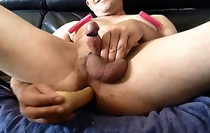 Prostate Shinny up 1
