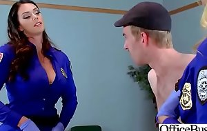 Office Sex With Sluty Broad in the beam Juggs Teen Cooky (Alison Tyler and Julia Ann) xxx fuck video02
