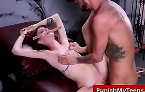Store Out Or Get Out with Lola Fae fuck clip 03 (Submissived)