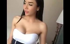 thailand cute model 2