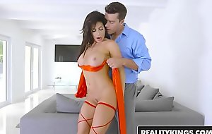 RealityKings - Monster Curves - A Genius For You