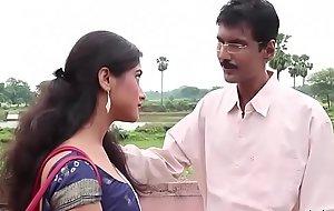 desimasala.co - Young bengali aunty uglify her pedagogue (Smooching romance)