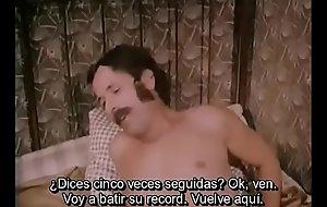Clasico Sensasional Janine en español 1976 spanish