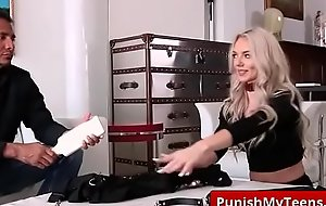 Decide Your Own Fate just about Molly Mae fuck clip 01 (Submissived)