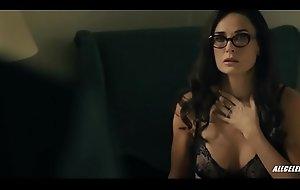 Demi Moore - Impervious (2017)