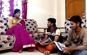 Telugu Trainer and student sex