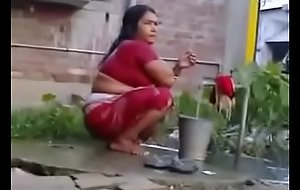 Indian Sexy Mature Wife Rides out of reach of White Dick (new)