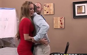 Brazzers - Shes Gonna Squirt - Squirt Therapy scene leading role Amy Brooke plus Mr. Pete