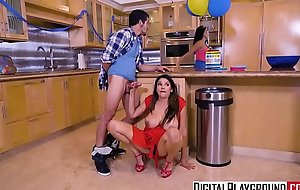 DigitalPlayground - My Girlfriends Hawt Mom - Missy Martinez and Bambino