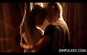 SinfulXXX xxx fuck movie  Sex in the rain Wet 3