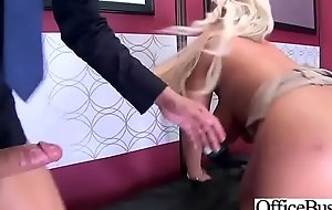 Busty Sexy Cooky (Bridgette B) Group-fucked Hardcore In Office mov-04