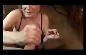xhamstesex fuck movie  4865139 granny tugjob 10 in an obstacle kitchen