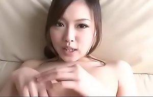 Dirty POV porn scenes with elegant Aiko Hirose - Stranger JAVz.se