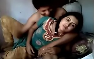 Desi Couple Homemade From 6969cams.com Going to bed