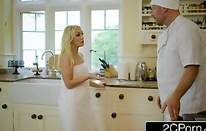 Amber Deen Gets Some Dick For Work as
