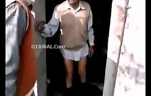 Punjabi Bathinda sex scandal Uncle caught.MP4