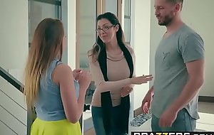 Brazzers - Baby Got Boobs -  Air Blow up N Flourish with (Ivy Rose) with an increment of (Mike Mancini)