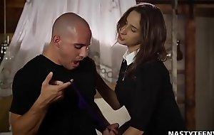 U not placate a nun yet! - Cherrypop