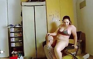 slave boyfriend DIE092