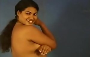 serial actress rachitha nude