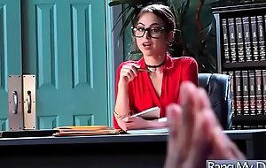Hot Patient (Riley Reid) Plus Dirty Mind Doctor Bang Constant Style xxx fuck video 23