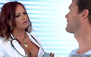 Blistering Patient (Tory Lane) Tally Increased by Get Nailed At Doctor video-28