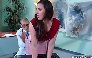 Randy The reality (Casey Calvert) Come Dismount Nailed At Water down video-10