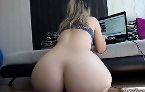 Sexydea Dildo Fun on cam