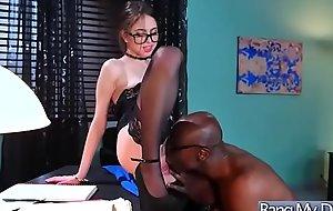 Sex Adventures With Doctor And Slut Patient (Riley Reid) fuck clip 29