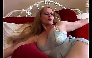 Beautiful big tits old spunker rubs her juicy throw out until this babe cums