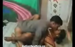 South Indian servant maid screwed by will not hear of Owner all round larder (new)