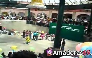 Amateur encoxada gropers compilation - sex  AMADORAS69 XNXX fuck video