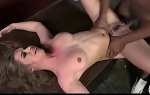 Swinger wife gets fucked overwrought blacky 20