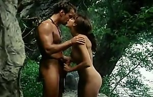 Jane with an increment of Tarzan HD