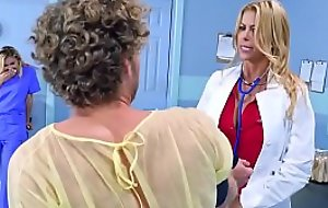 Brazzers - Tease And Arouse Marsha May,&nbsp_Alexis Fawx