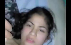 Paula Monterroso Castillo Girl