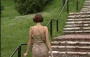 Vapori bollenti (original movie)
