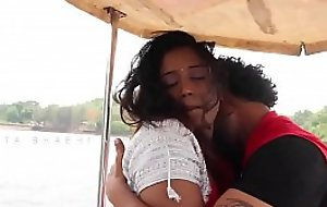 Desi mallu youthful bird illegal affair with old lover authentication marriage (new)