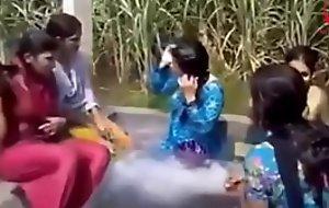 tube movie desichoti.tk presents Village ladies and girls hot rinse in open