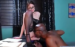 Doctor Easy Seduce Increased by Bang Horny Patient (Riley Reid) porn movie 24