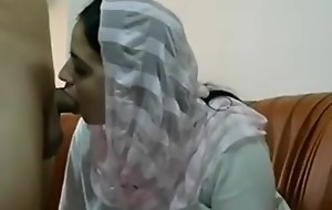 Pakistani Muslim Wife Get Big Tits Massages and Plays with Wet crack