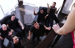 6 aloft 1 group sex