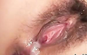 Sexy nurse Riana Natsukawa fucked part5