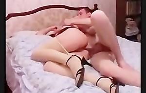 Russian Amateur Schoolgirl