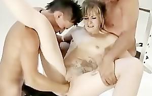 Tatoo woman