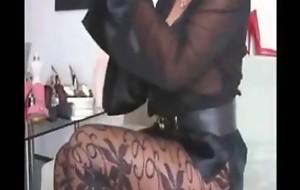 Mistress Daughter Barbaras Legs Talisman