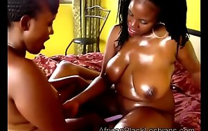 African lezzie tongues big stacked sweetheart all round homemadebedroom-5