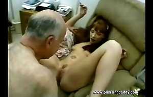 Chandler Desires Mature Cock In Her Pussy.
