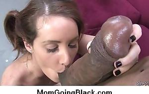 My mom go black Hardcore interracial porn video 44